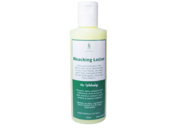 top whitening lotion in the philippines