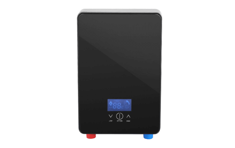 Orville 6500W Instant Water Heater water heater philippines 2021