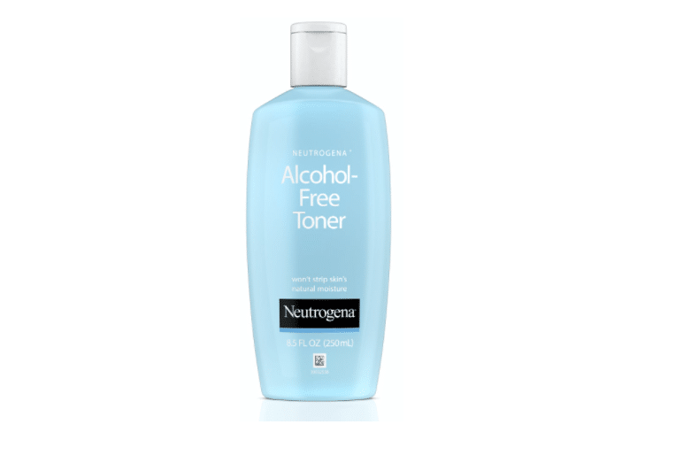 top 10 alcohol free toner in the philippines 2021